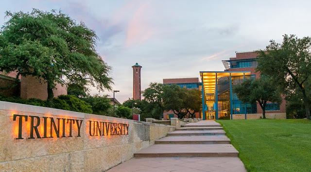 منحة جامعة ترينيتي 2021 - الدراسة في الولايات المتحدة في العديد من المجالات بشكل ممول