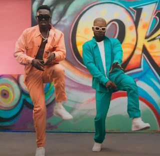 [VIDEO] Broda Shaggi Ft. Zlatan – Okoto