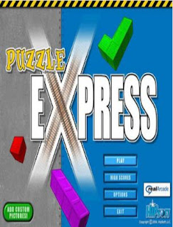 Puzzle Express Free Download For PC