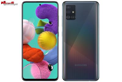 مواصفات جوال سامسونج جالاكسي اي51 -  Samsung Galaxy A51  الإصدارات: SM-A515F, SM-A515F/DSN, SM-A515F/DS, SM-A515F/DST, SM-A515F/DSM, SM-A515F/N  متــــابعي موقـع عــــالم الهــواتف الذكيـــة مرْحبـــاً بكـم ، نقدم لكم في هذا المقال مواصفات و سعر موبايل و هاتف/جوال/تليفون سامسونج جالاكسي Samsung Galaxy A51 - الامكانيات/الشاشه/الكاميرات/البطاريه سامسونج جالاكسي Samsung Galaxy A51 - ميزات سامسونج جالاكسي Samsung Galaxy A51 - مواصفاتسامسونج جالاكسي  اي51   .