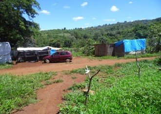 JUSTIÇA FEDERAL AUTORIZA INCRA A DESAPROPRIAR FAZENDA TIBIRIÇÁ EM MARABÁ