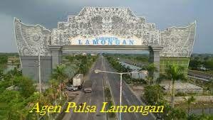 AGEN PULSA LAMONGAN