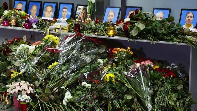 """""""A Közel-Kelet nem tudott elengedni"""" – Friss házasként szállt fel az ukrán halálgépre két fiatal egyetemista"""