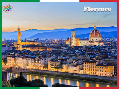 Tourism in Florence, Italy