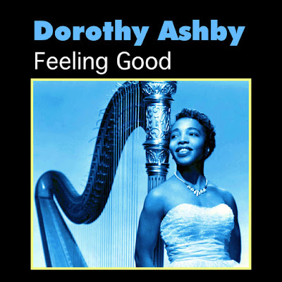 Dorothy Ashby – Feeling Good cover album