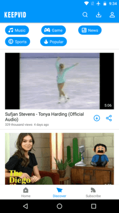برنامج تحميل الفيديو للايفون 2019