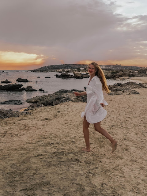 Crete Island luxury travel blog review