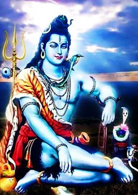 shiv kailsah wallpaper download HD