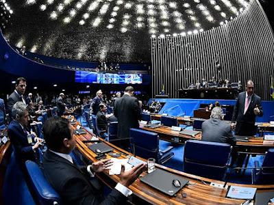 MP sobre Zika vírus está na pauta da 1ª reunião deliberativa do ano no Senado