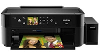 Download Driver Epson EcoTank L810 Windows, Mac, Linux