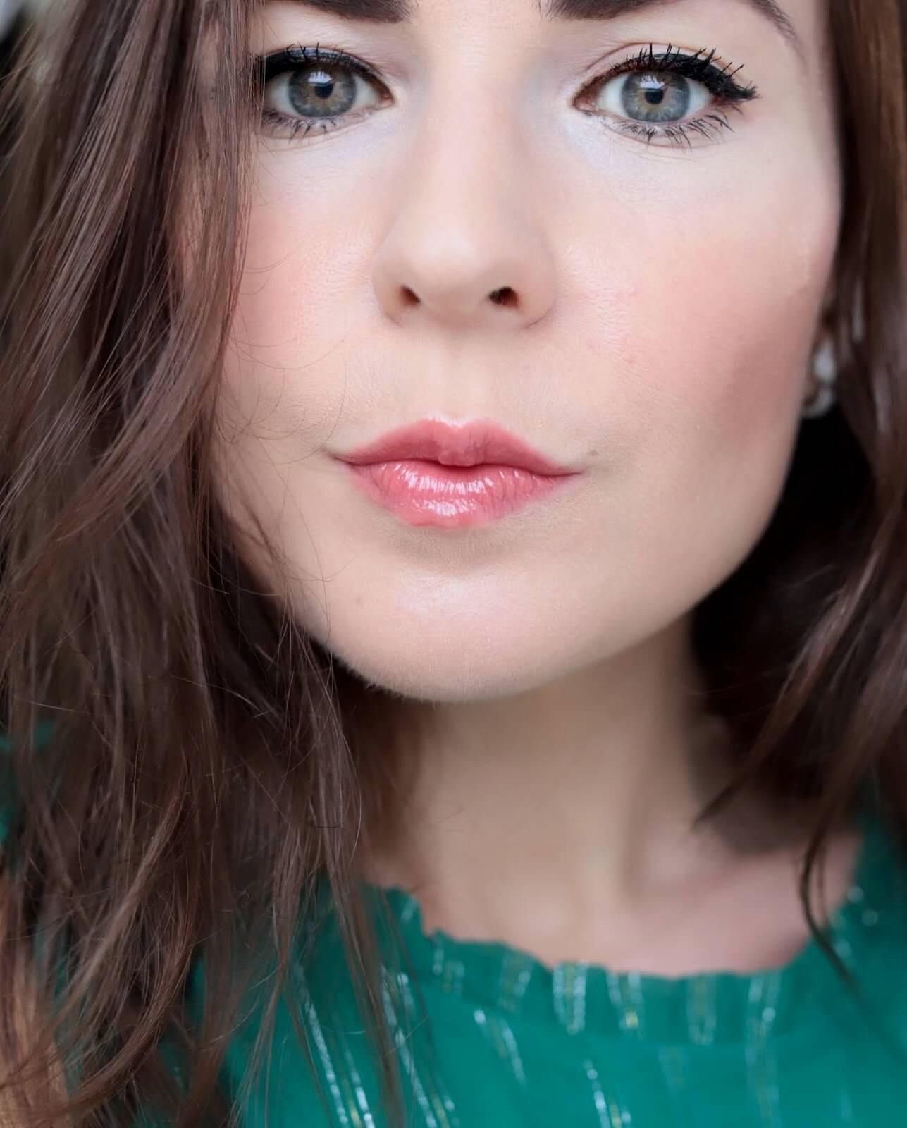 Suqqu Rouge A Lèvres 04 test