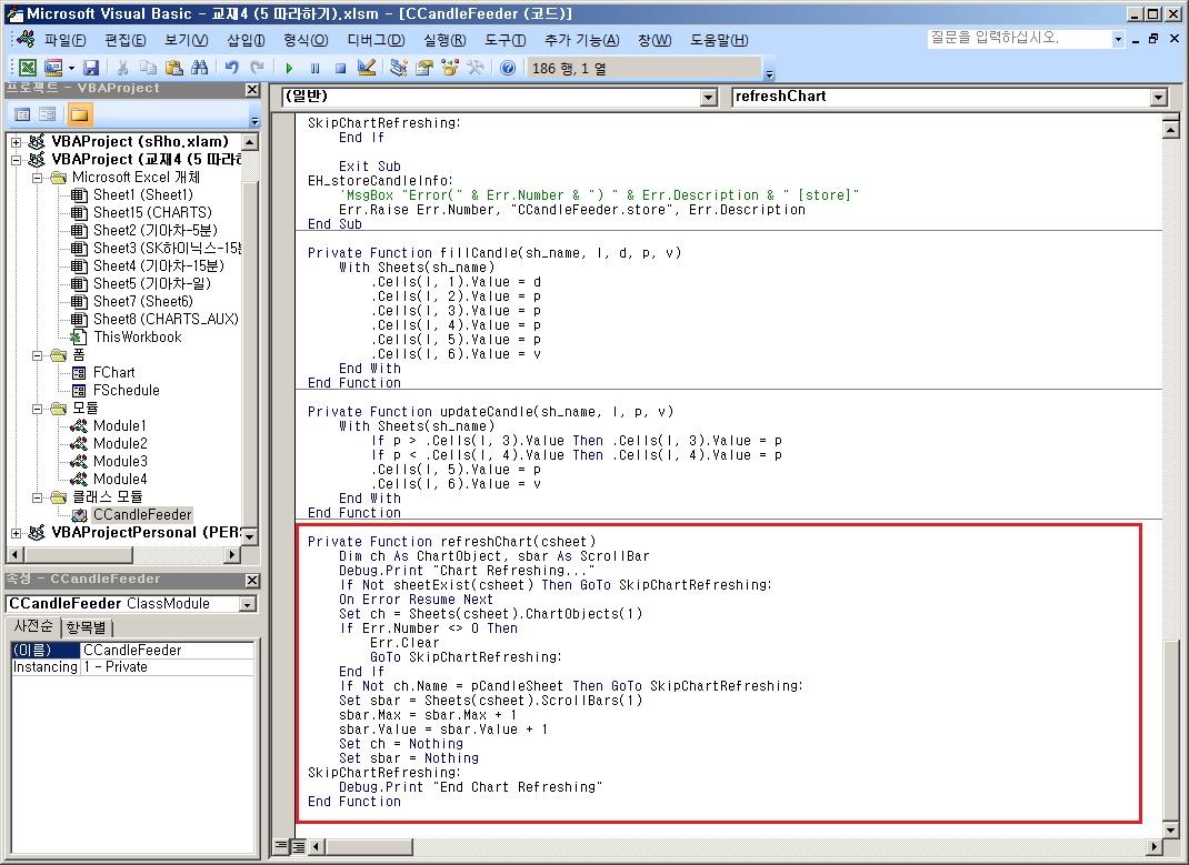 Wave Amp Fractals Excel Hts Dde 5