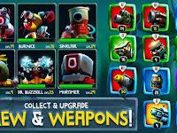 Battle Bay MOD APK v3.2.20442 Full Version Free Download