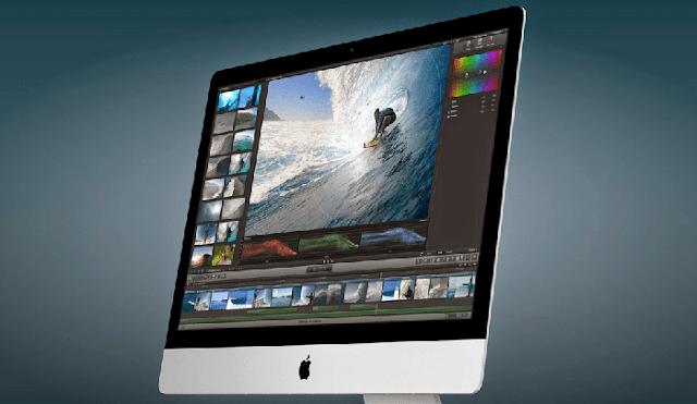 10 Software Edit Video Gratis untuk MAC