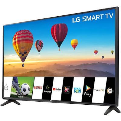 Best smart TV under 20000 year 2020