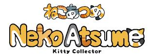 Neko Atsume Kitty Collector logo