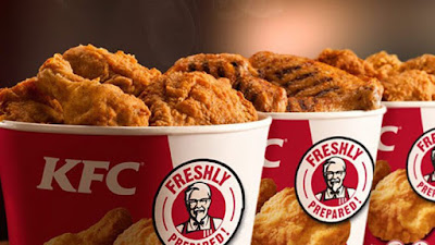 KFC - KA$H Card Launch | BE CPUV NUFFNANG 2015