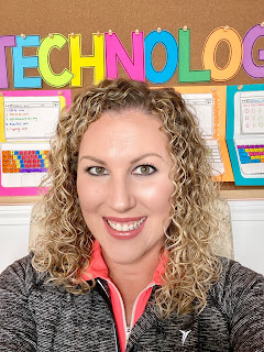 Brittany Washburn Technology Resources