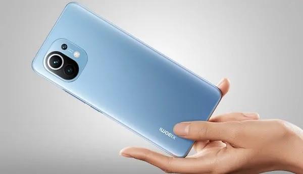 El Mi 11 de Xiaomi es oficial y estrena el Snapdragon 888, características y precio