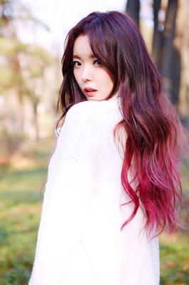 Park Mi Yeon (박미연)