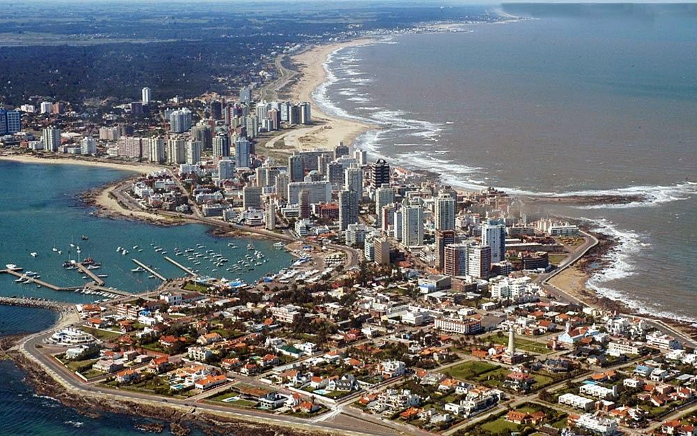Punta del Este | Cidade Turística do Uruguai