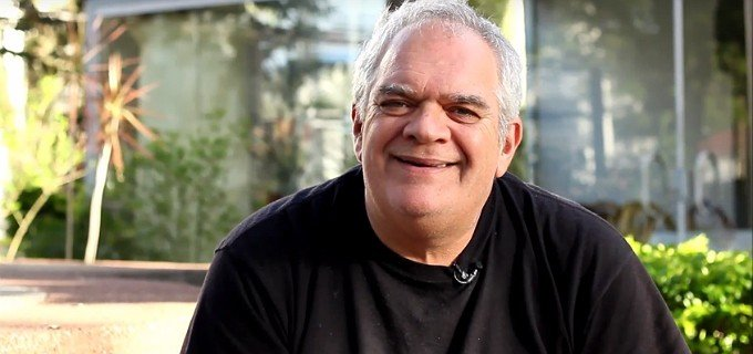 José Victor Castiel é o patrono da 33ª Feira do Livro de Gravataí