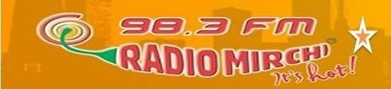 RADIO MIRCHI STATION  HINDI AND TELUGU