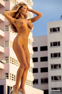 Girls of Playboy - Classics - Miami Heat - Aug 31, 1993