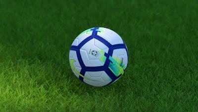 FIFA 18 FIFA Argentina Mod Season 2017/2018