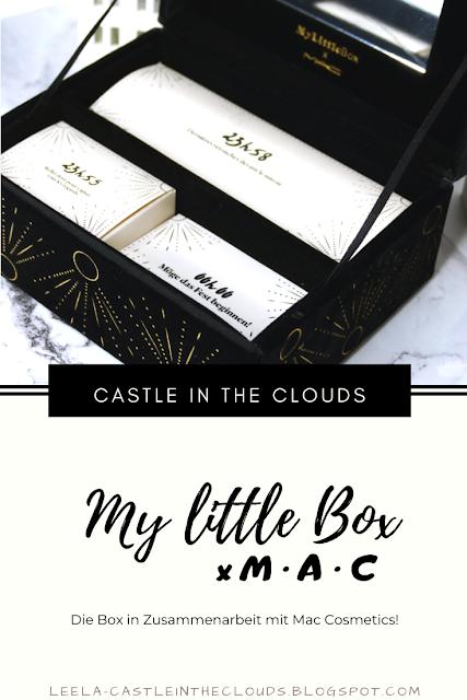 {My little Box} x Mac - Dezember 2019