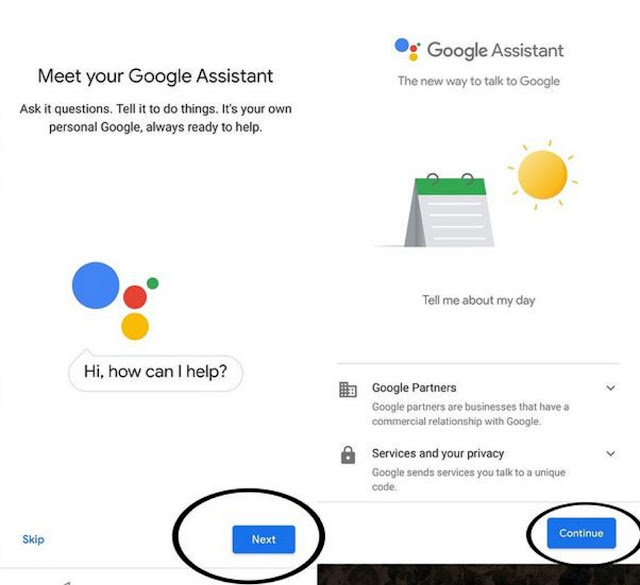 How to Set Up Google Assistant on Pixel 3 Easily