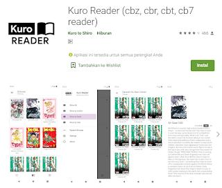 aplikasi-kuro-reader