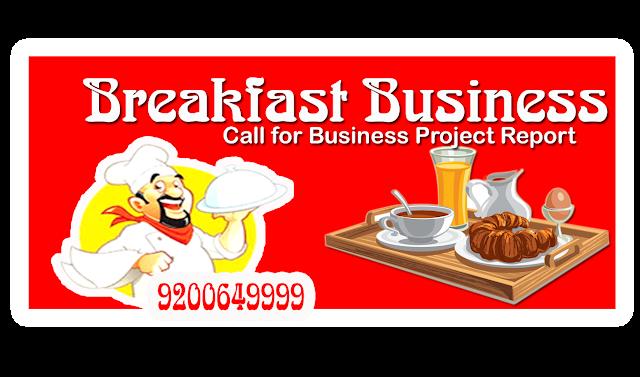 How To Open Breakfast Shop