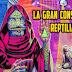 La gran conspiración reptiliana