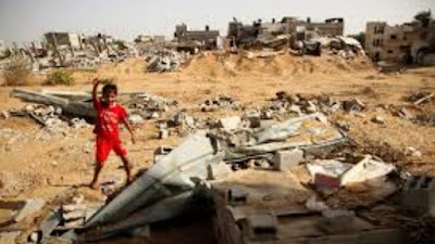 yang Sebenarnya Terjadi di Palestina dan Apa yang Harus Kita Lakukan ?