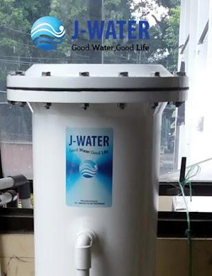 Harga Filter Air Bekasi