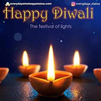 diwali 2018 images | Everyday Whatsapp Status | Unique 120+ Happy Diwali Wishing Images Photos