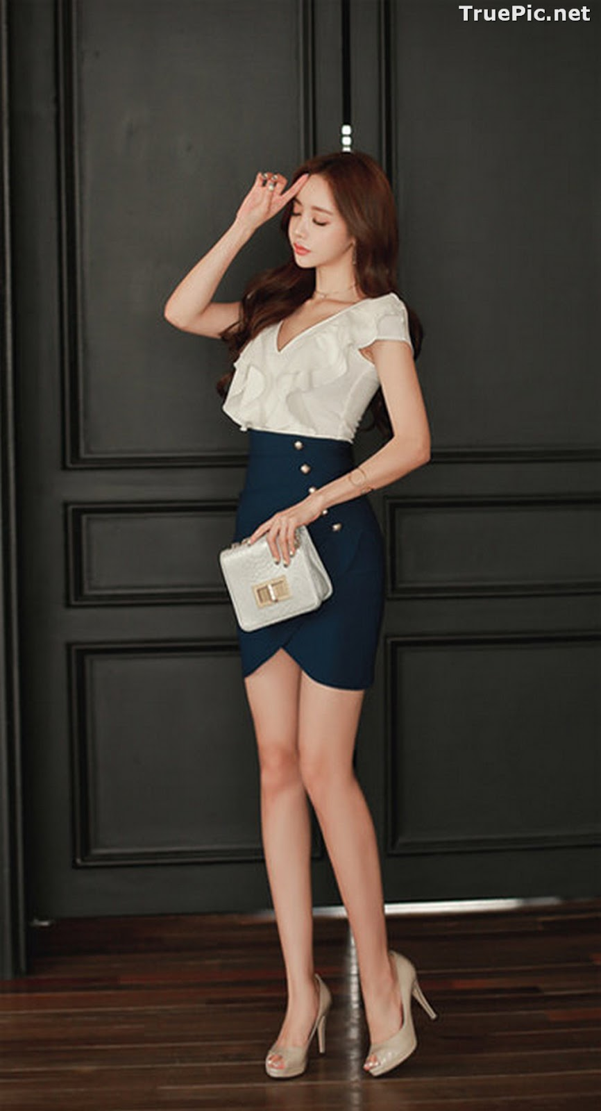 Image Son Yoon Joo Beautiful Photos – Korean Fashion Collection #4 - TruePic.net - Picture-10