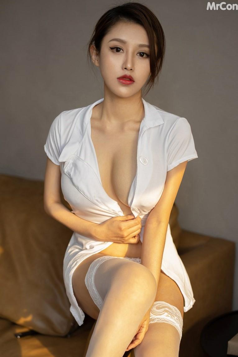 [YouMi] Vol.468 徐安安