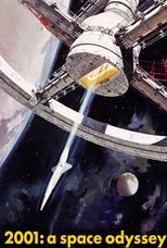 2001: A Space Odyssey (1968) Full Movie