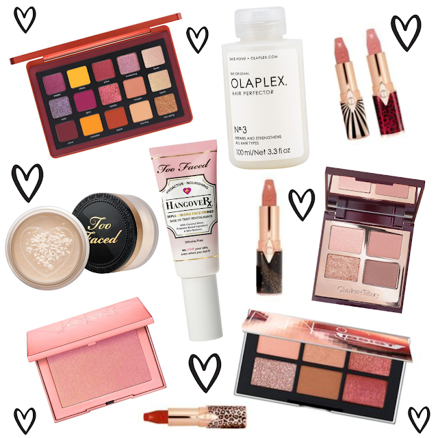 Current Cult Beauty Crushes, Lovelaughslipstick Blog Wishlist