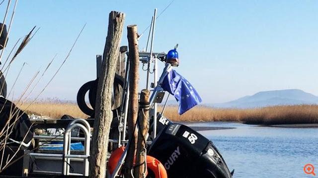 Αφημένοι στη μοίρα τους νιώθουν οι ψαράδες στον Έβρο