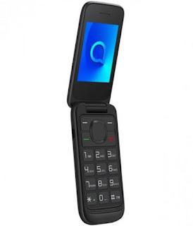 Alcatel 2053D Dual Sim Black