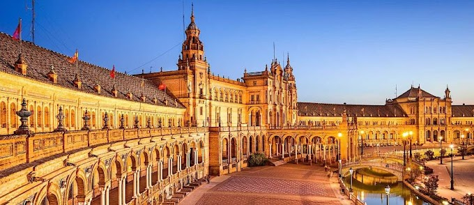 Fly to Spain with the cheapest flights only with Vueling