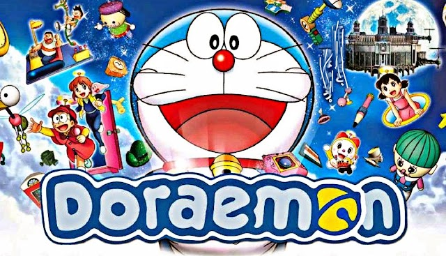 8 Doraemon movies that you must watch.