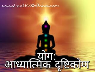 Philosophy of Yoga in Hindi