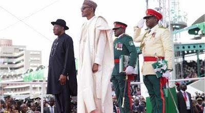 FLASHBACK: 14 Key Things Buhari Promised During His 2015 Inaugural Speech