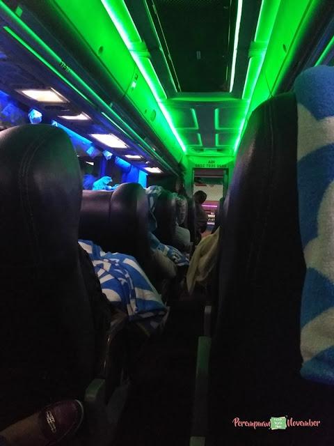 bus medan banda aceh