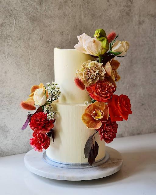 wedding cake designer canberra cakes weddings
