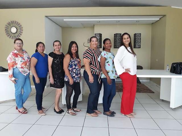 Setor Indígena de Guajará-Mirim participou do evento estadual de avaliação e planejamento